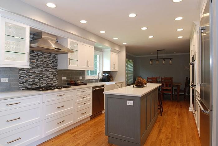 Designer kitchens mgsi for Kitchen design unlimited