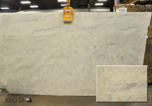 White Princess natural stone slabs