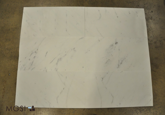 New natural stone slabs at MGSI