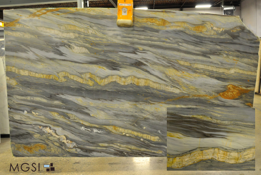See April's New Natural Stone Products at MGSI