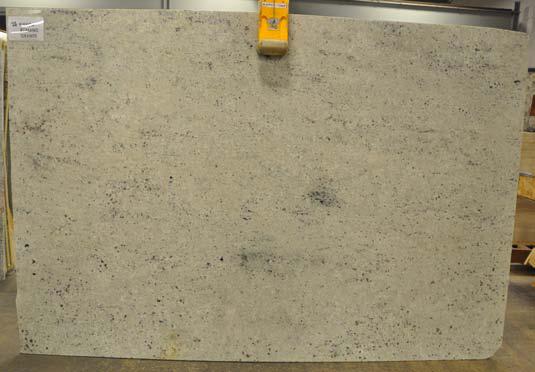 Bianco Romano natural stone slab
