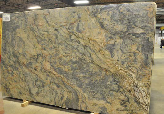 Cezanne natural stone slab