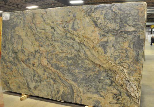 Cezanne natural stone slab