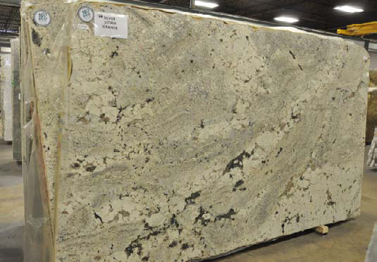 New Natural Stone Products at MGSI in December