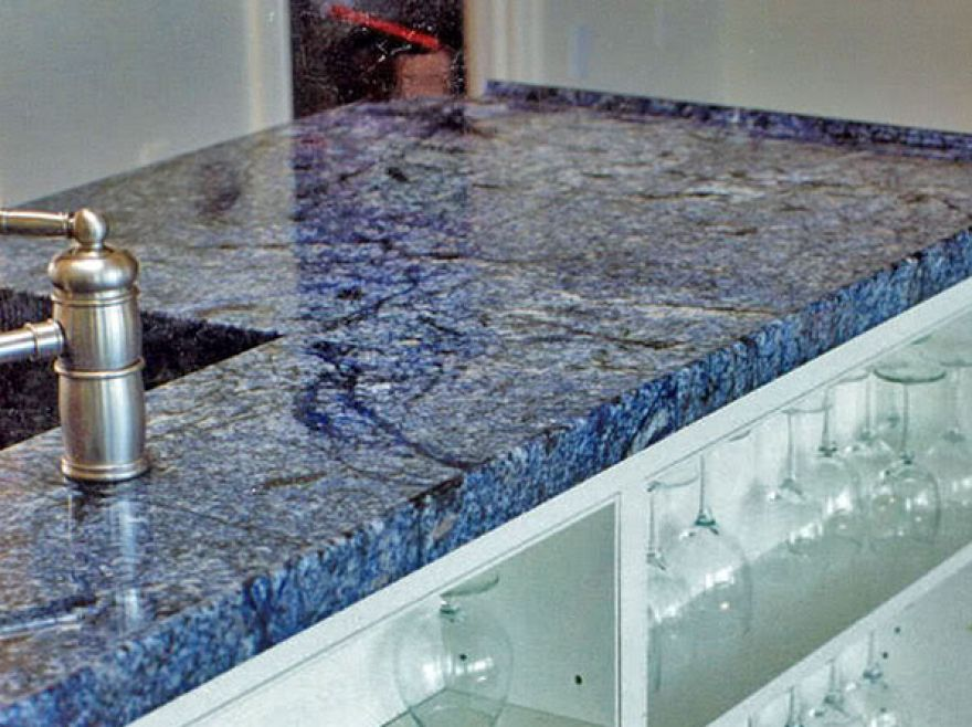 Elegant The Cost Of Granite Countertops