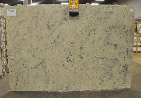 Blizzard Granite Slabs