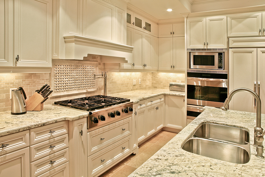 Charmant Kitchen Granite Countertops
