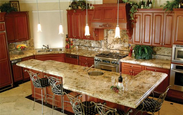 What to Consider When Choosing Natural Stone for your Home