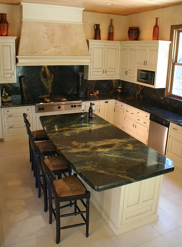 Lopus Granite Countertops