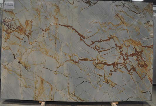 New Quartzite and Granite Slabs at MGSI in March