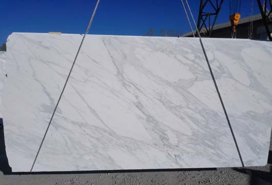 Calacata Borghini marble