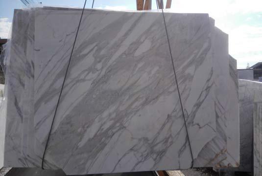 Calacata gold marble slabs