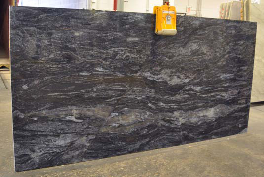 6 new additions to our granite slabs inventory in May