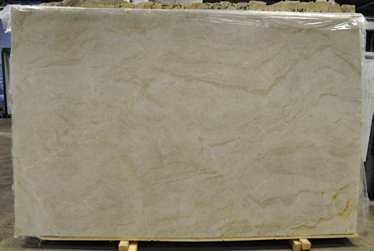 Quartzite slabs