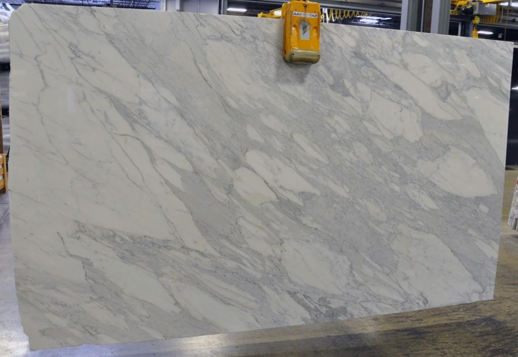 CALACATA GOLD marble slab