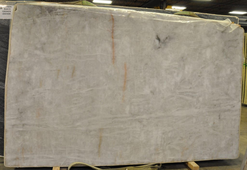Lumix leather quartzite slab