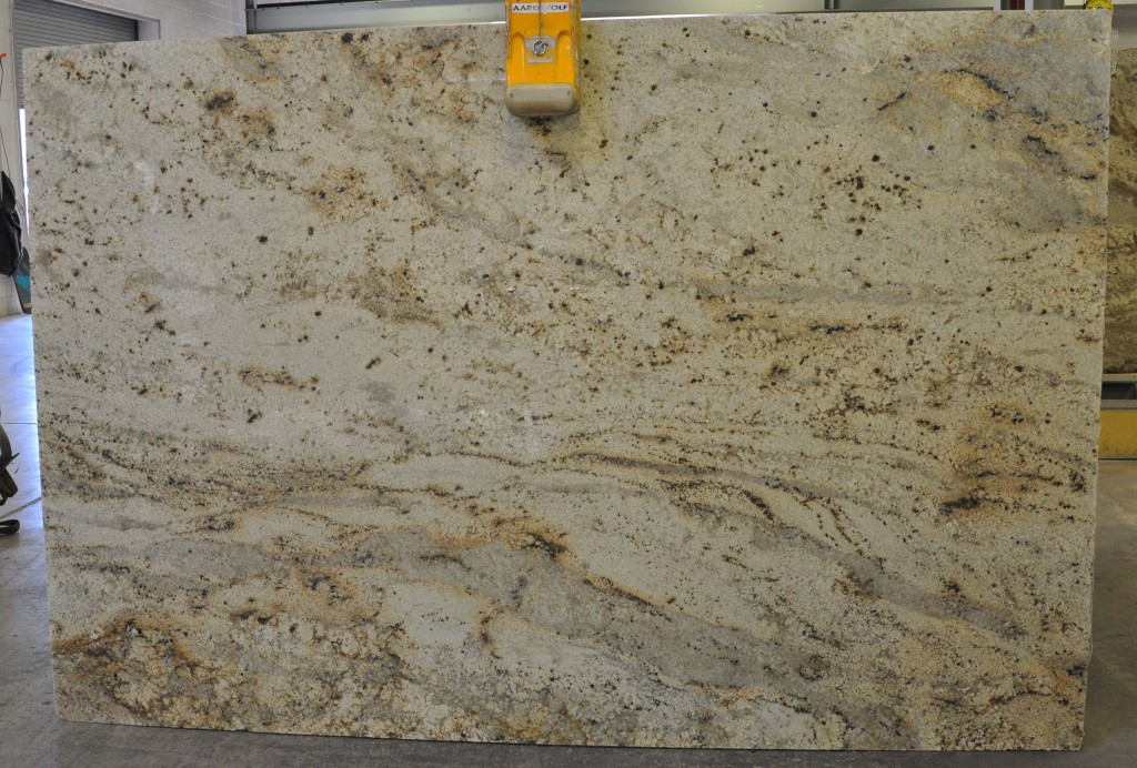Granite Slab - Crema Antique