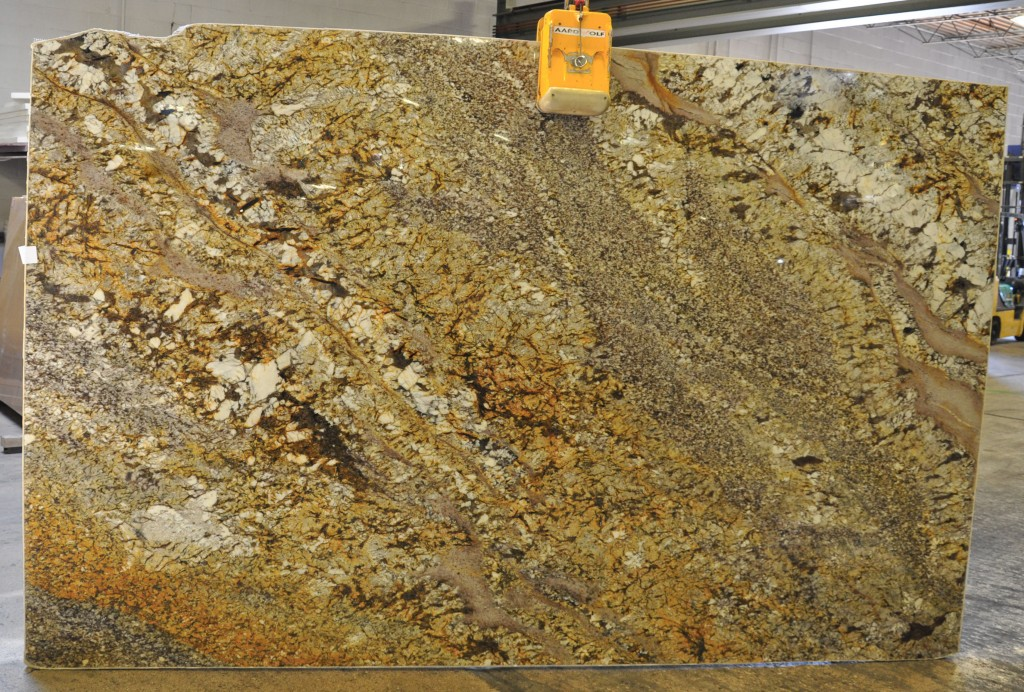 Granite slab - Normandy