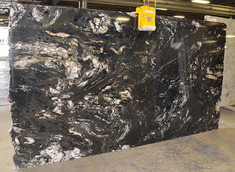 NEW NATURAL STONE SLABS AVAILABLE AT MGSI IN AUGUST