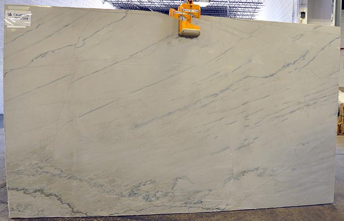 calacata quartzite slabs