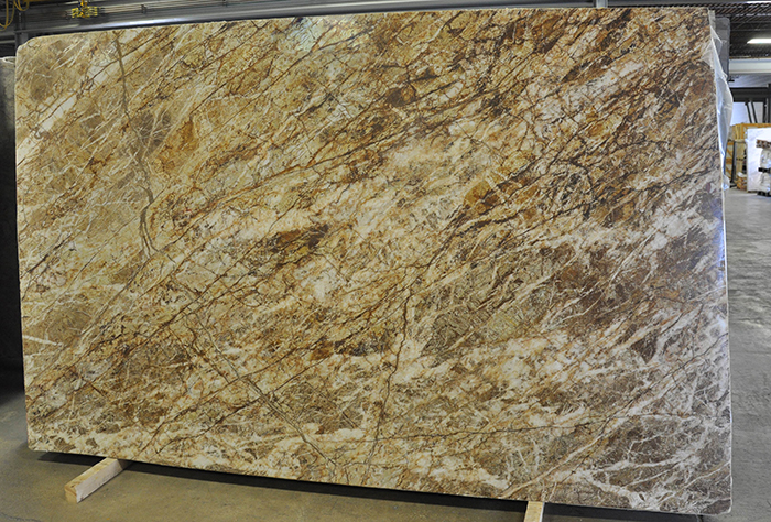 quartzite slab - foresta
