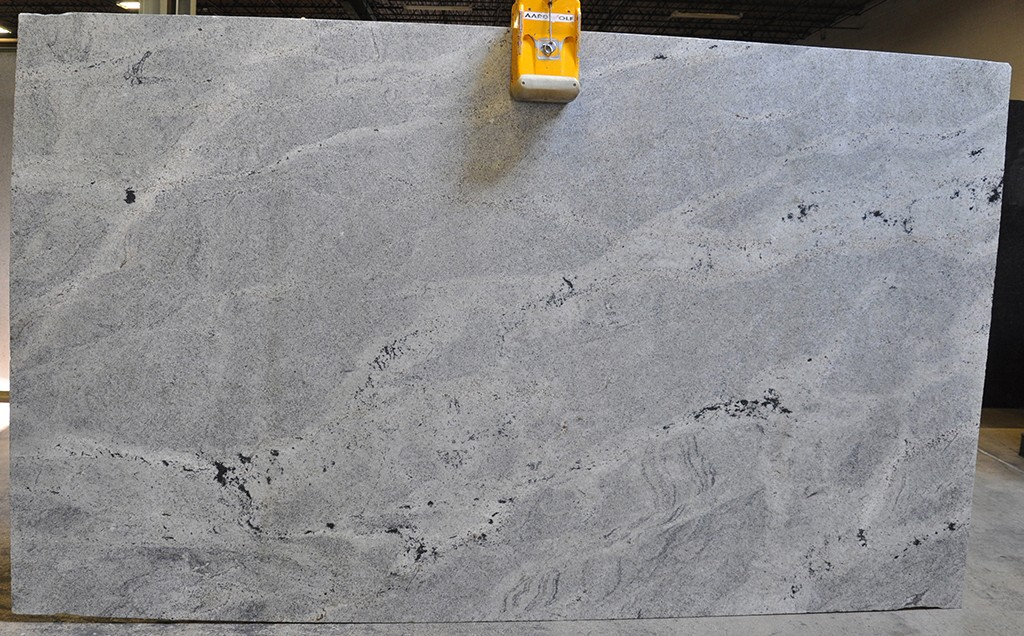 Himalaya White Granite Slab