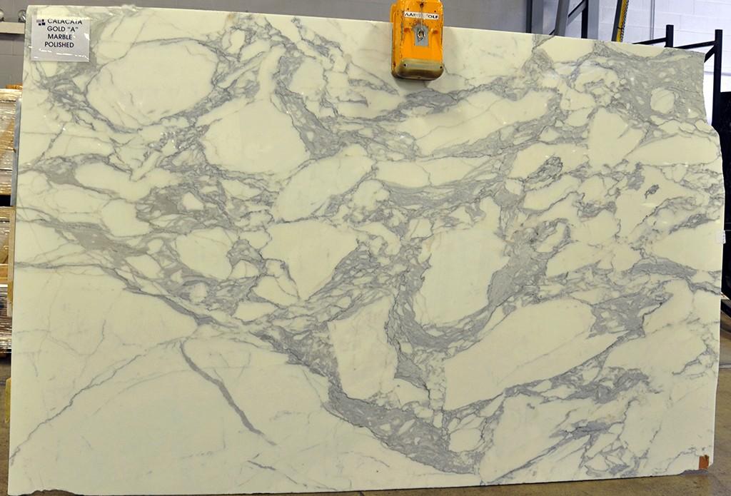 marble calacata gold