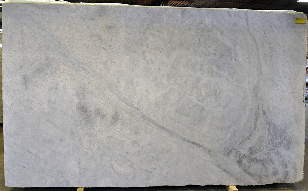 quartzite white princess honed