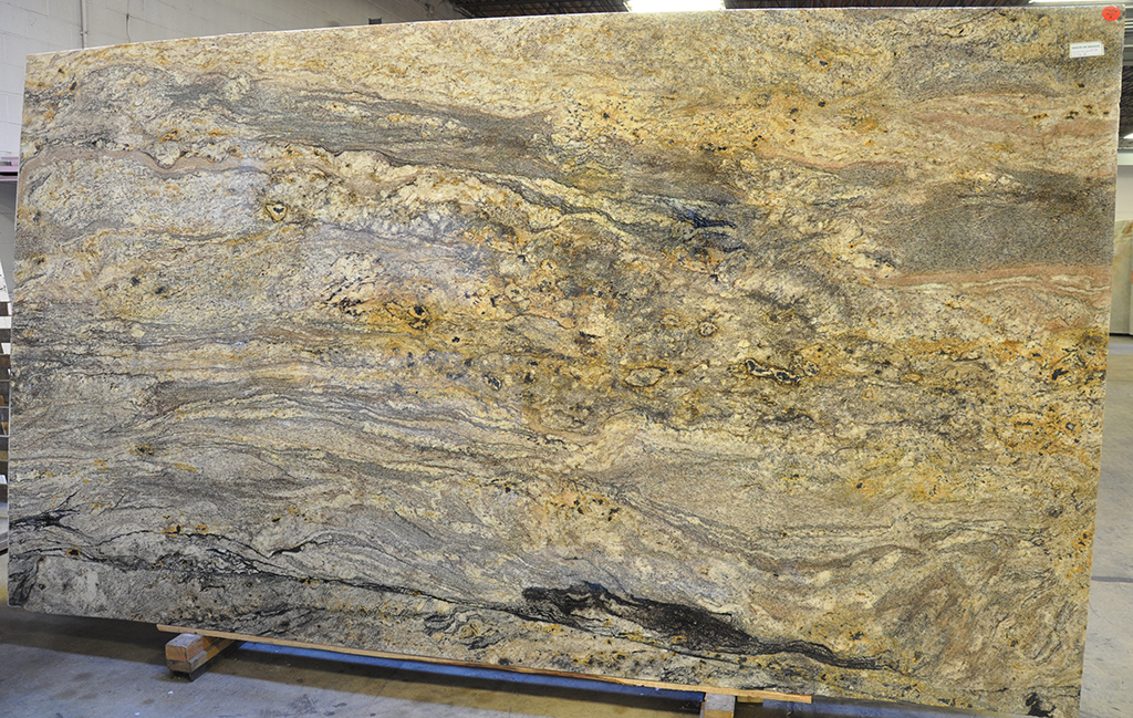 New Additions to the Granite Inventory at MGSI in April
