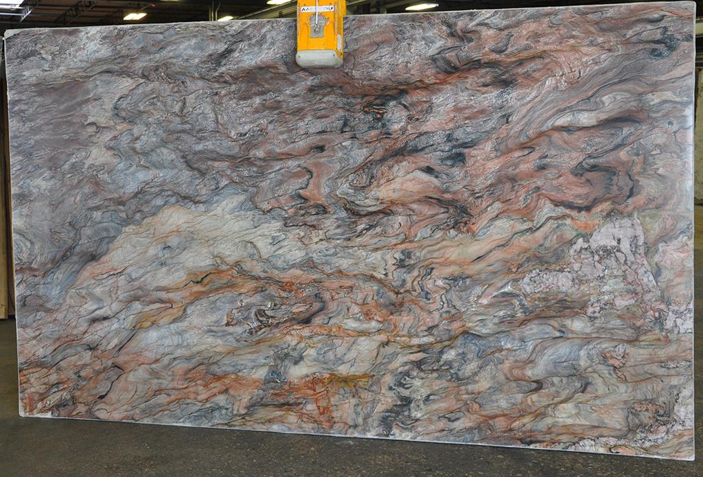 Cezanne Quartzite slab