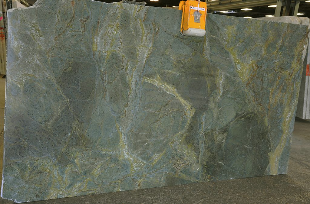 New Marble, Granite and Quartzite Slabs at MGSI in June