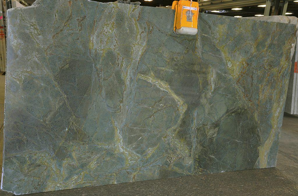 New Marble, Granite and Quartzite Slabs at MGSI in June