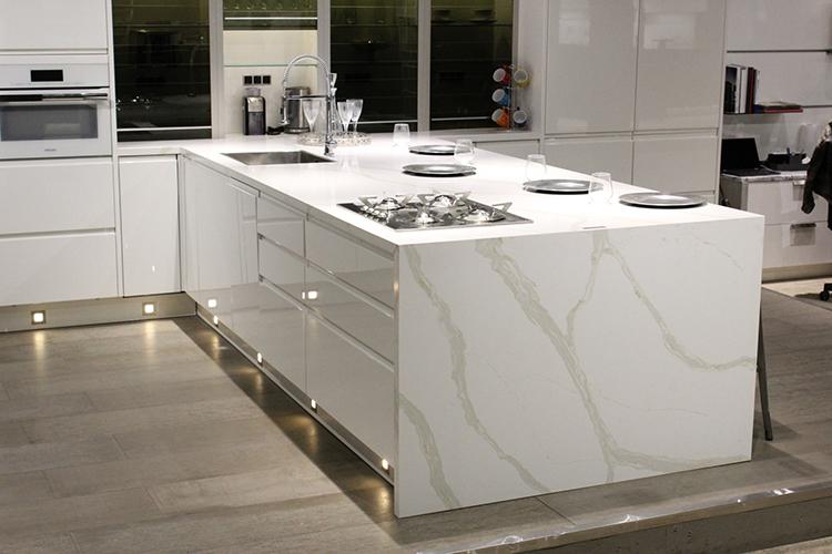 borghini quartz countertop