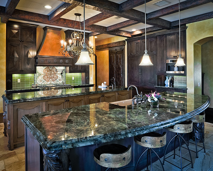 Comparing Quartz and Granite Countertops