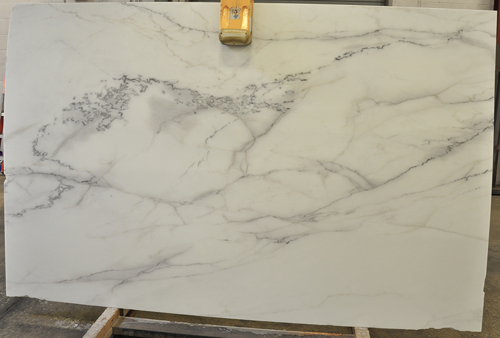 Marble slab - Colorado Lincoln honed