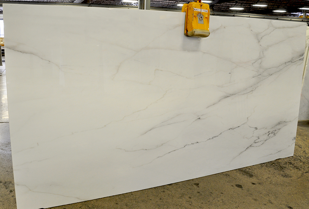 Marble slab - Colorado Lincoln polished