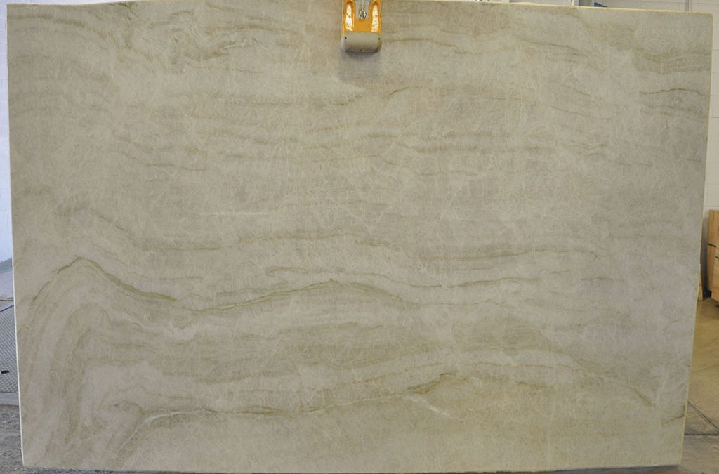 New Marble and Quartzite Slabs at MGSI in August