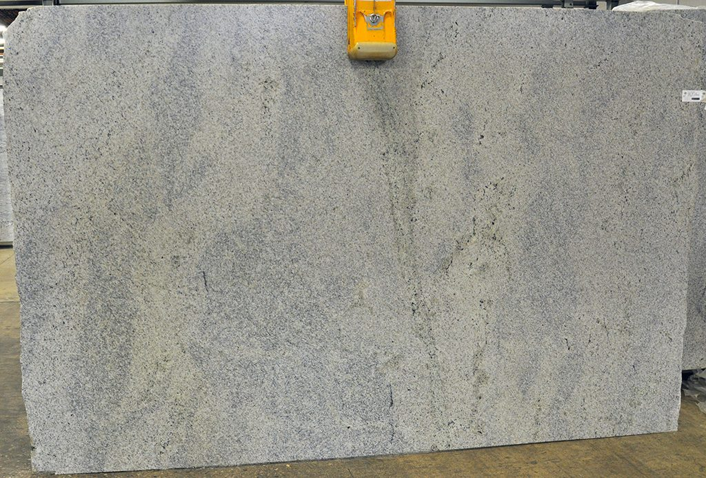 ranite slab - himalaya white leather