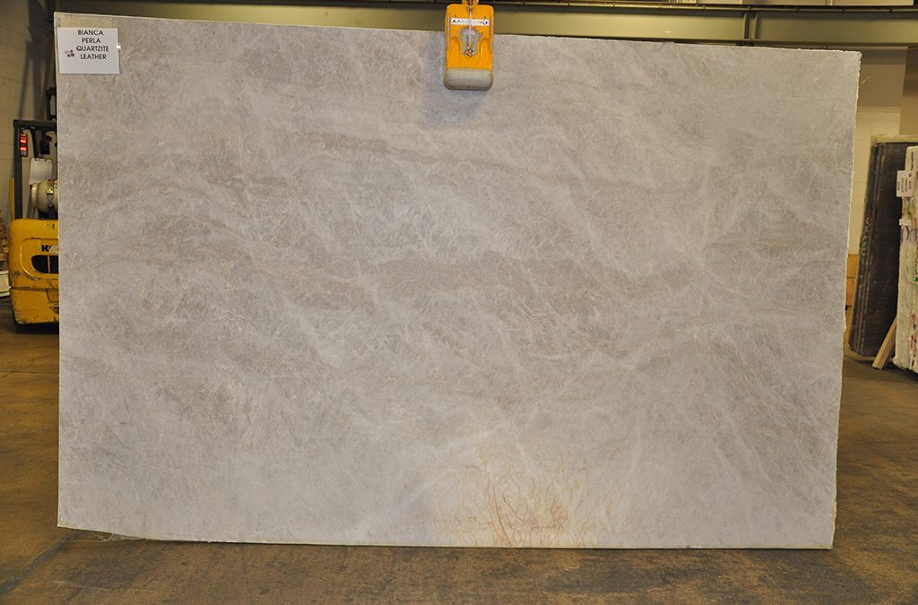 New Quartzite and Marble Slabs at MGSI in October