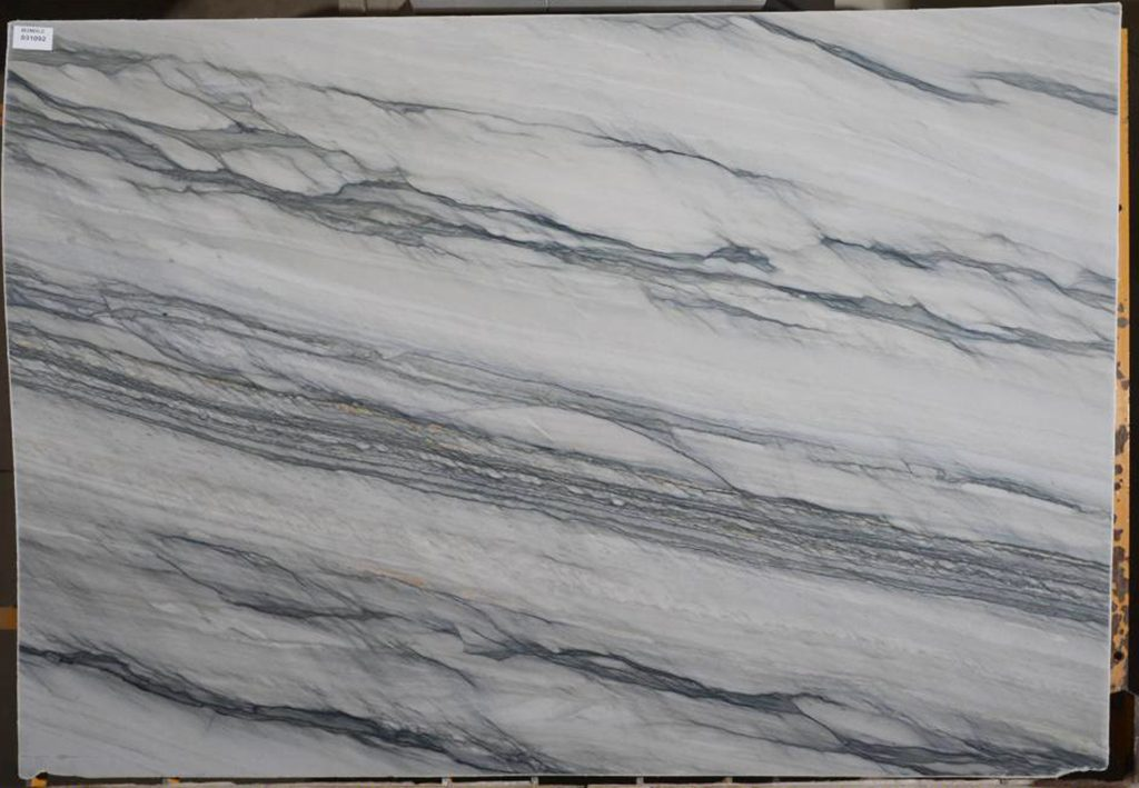 Soleil Quartzite Polished