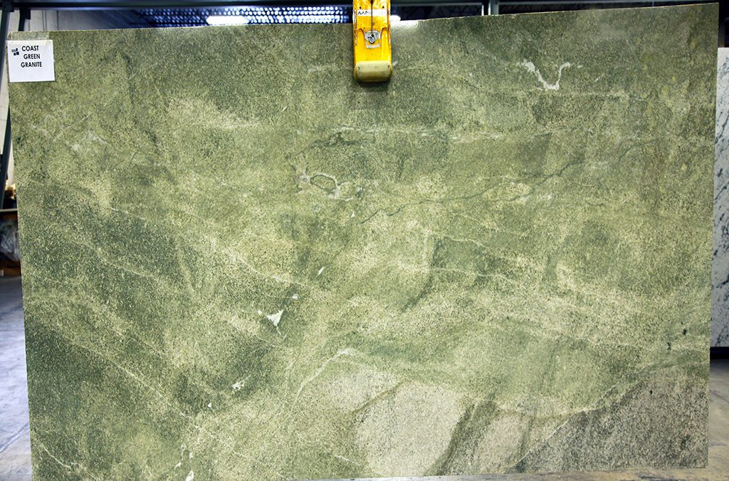 New Granite Slabs at MGSI in November