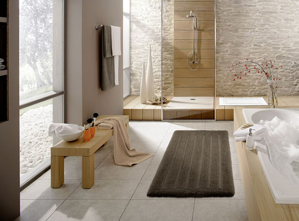 bathroom design idea 1