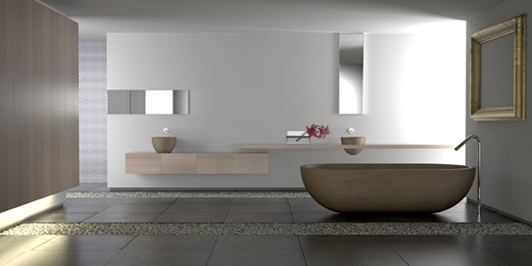 bathroom design idea 8