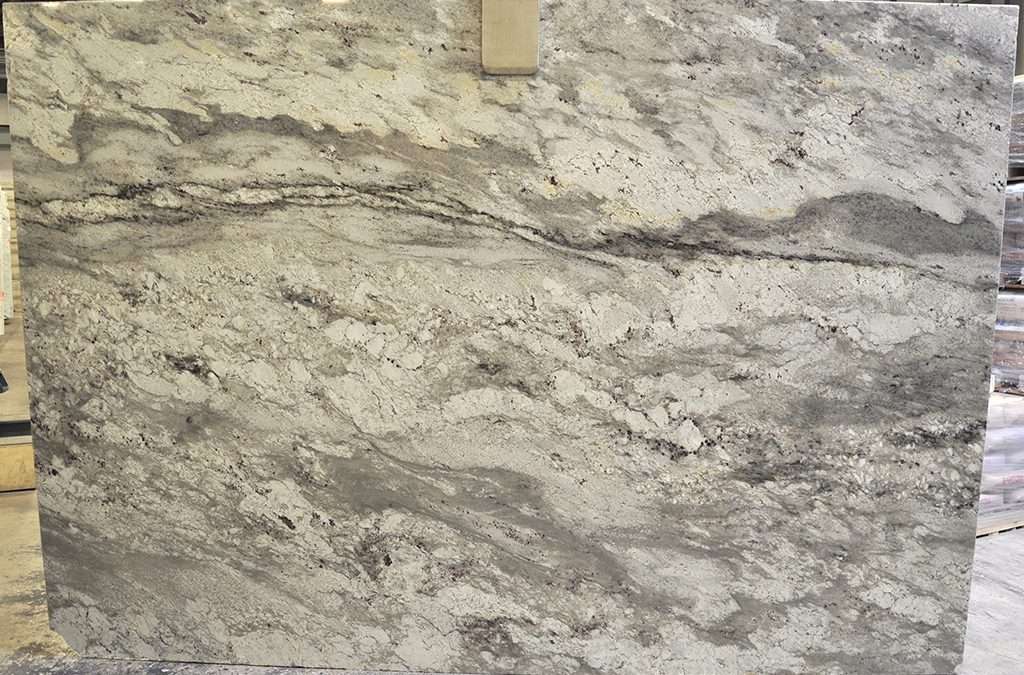 New Natural Stone Slabs at MGSI in December
