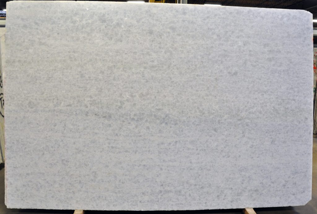 White Eternity polished marble