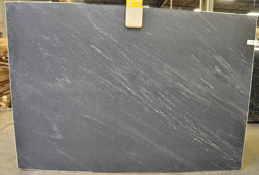 Nevada Black Granite slab