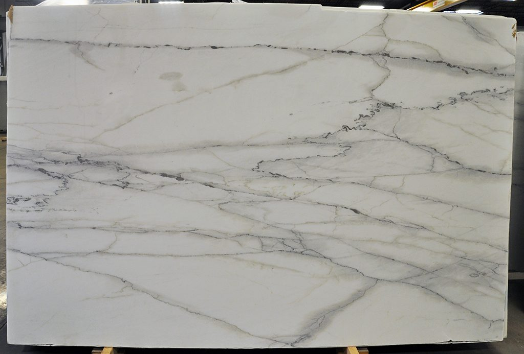 Colorado Lincoln honed marble