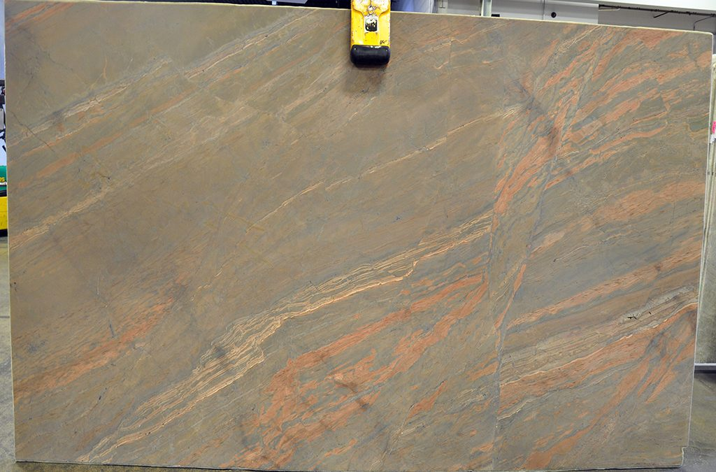 New Natural Stone Slabs at MGSI in February