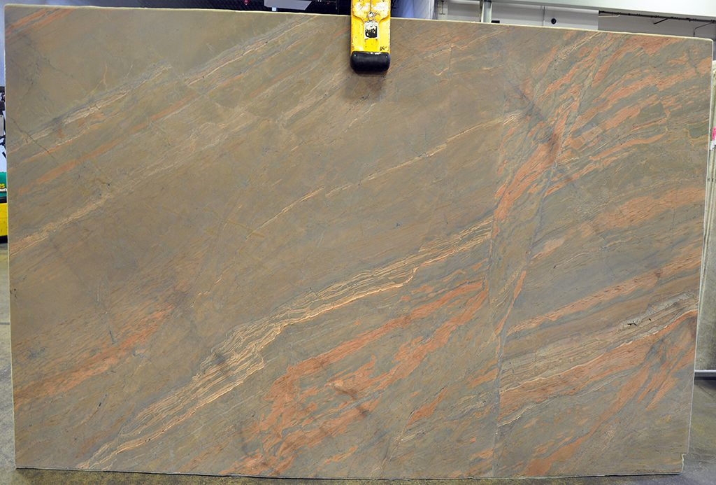 Copper Suede Quartzite