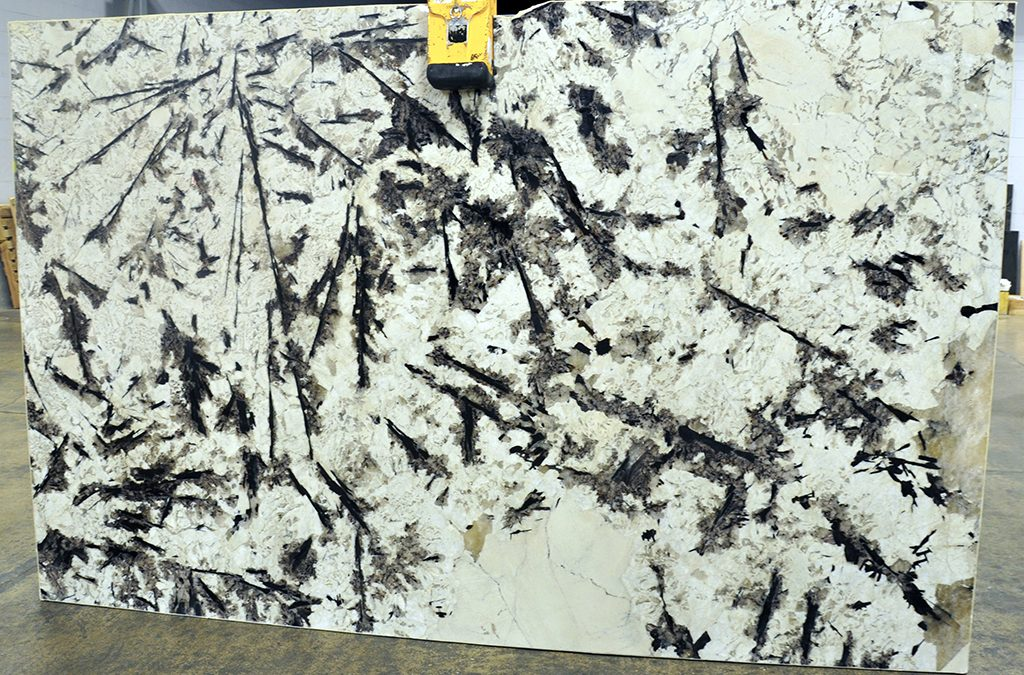 New Soapstone, Marble and Granite Slabs at MGSI